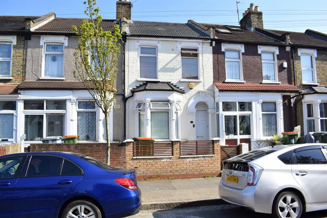 2 bed terraced house for sale in Olive Road, London E13