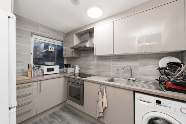 Kitchen  of Boundary Road, St John's Wood, Central London NW8