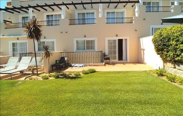 4 bed town house for sale in Quarteira, Algarve, Portugal
