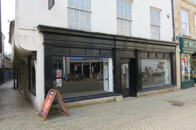 Thumbnail Retail premises to let in High Street, Stamford