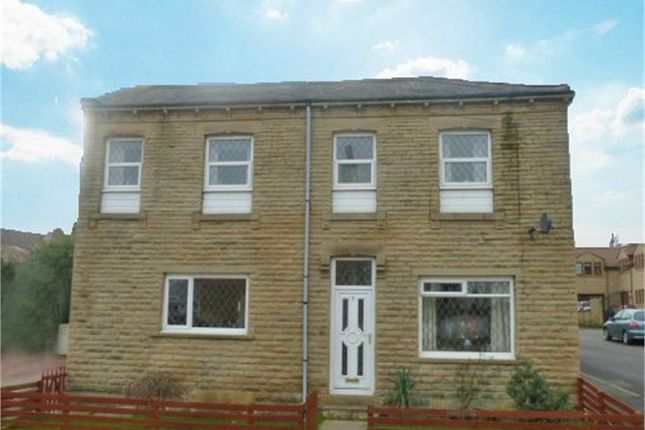 3 bed detached house for sale in Thornhill Road, Middlestown, Wakefield, West Yorkshire