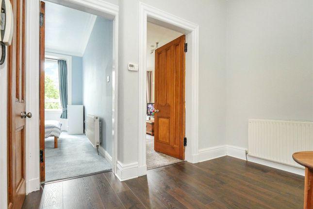 Hallway of Flat 1/2, Torbeck Street, Bellahouston, Glasgow G52