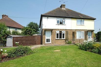 2 bed semi-detached house to rent in Ridgeway Road, Chesham HP5