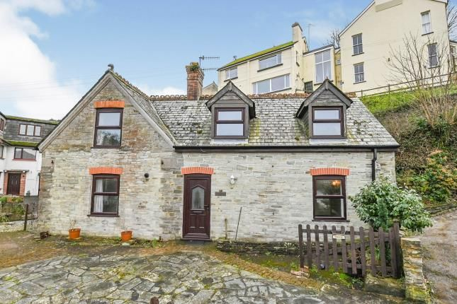 3 bed detached house for sale in Looe, Cornwall, . PL13