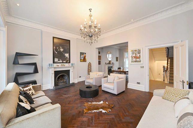 Thumbnail Flat for sale in Eccleston Square, Pimlico Sw1