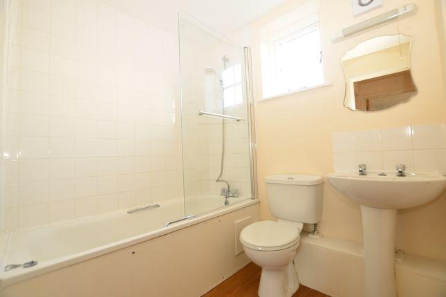 Bathroom of Island Road, Sturry, Canterbury CT2