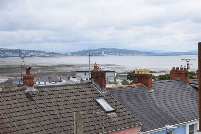 Thumbnail Terraced house to rent in Westbourne Place, Mumbles, Swansea, West Glamorgan