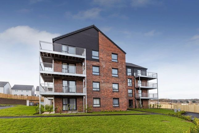 """2 bedroom flat for sale in """"Tay 2 Apartment"""" at River Don Crescent, Bucksburn, Aberdeen"""