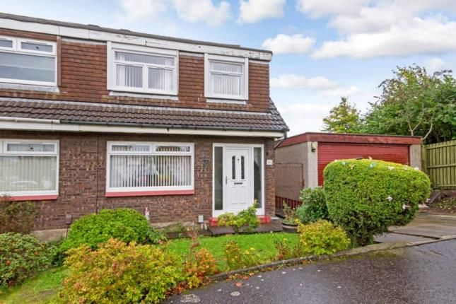 Picture No.01 of East Greenlees Drive, Cambuslang, Glasgow, South Lanarkshire G72