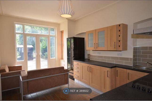 Thumbnail End terrace house to rent in Ashburnham Road, Luton