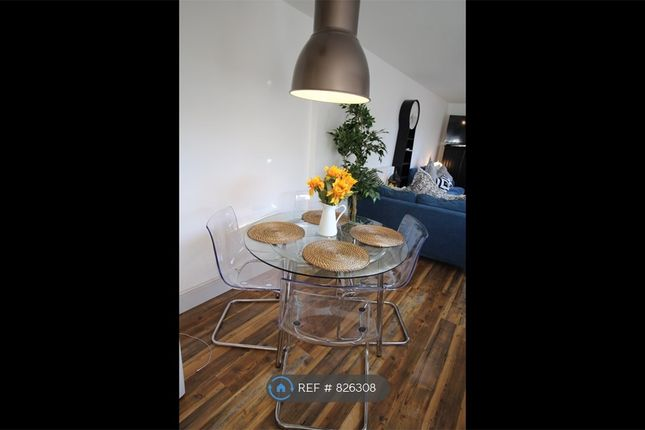 Dining Area of South Road, Kingswood, Bristol BS15