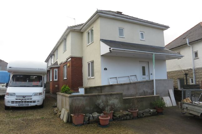 Thumbnail Semi-detached house for sale in Herbert Street, Barry