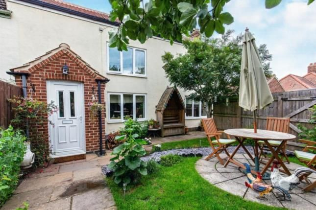 Thumbnail Semi-detached house for sale in Morton On Swale, Northallerton, North Yorkshire