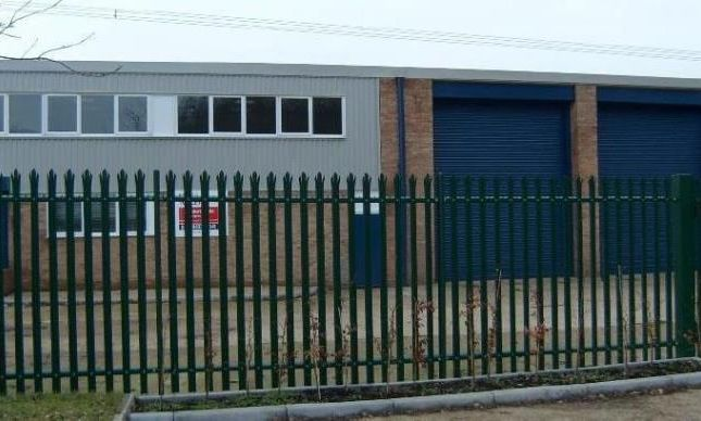 Thumbnail Industrial to let in St Georges Estate, Goodwood Road, Eastleigh