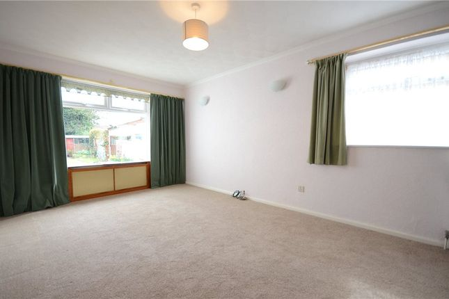 Reception 1 of Fontwell Drive, Reading, Berkshire RG30