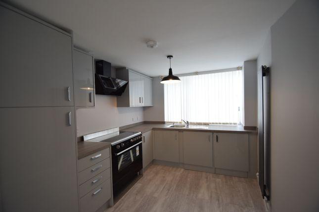 Thumbnail Terraced house to rent in Ryal Walk, Kenton, Newcastle Upon Tyne
