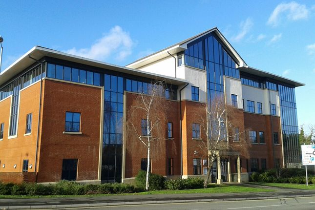 Thumbnail Office to let in County Way, Trowbridge