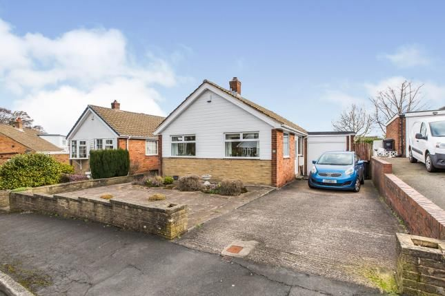 Thumbnail Bungalow for sale in Sefton Avenue, Brighouse, West Yorkshire
