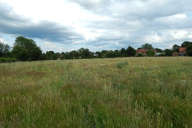 Land East Of Woodgate Lane, Swanton Morley, Dereham, Norfolk NR20