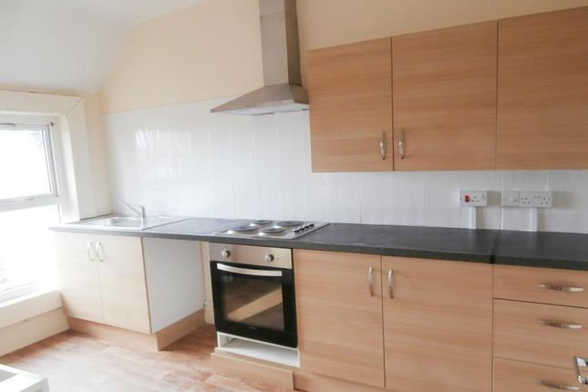 Thumbnail Flat to rent in Flat 1, Wellington Road