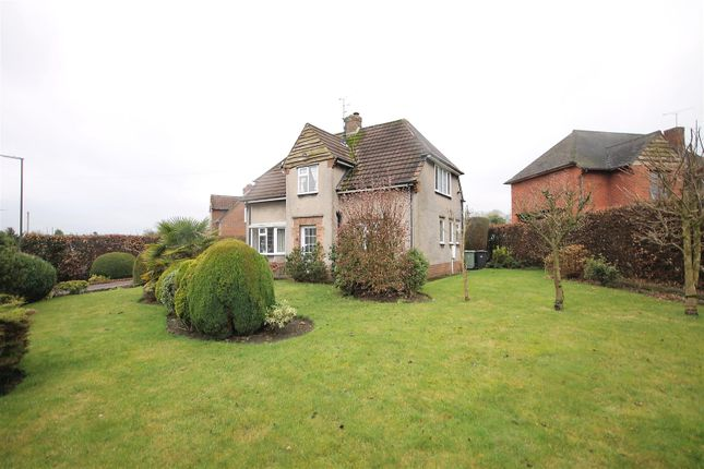 Thumbnail Property for sale in Coupe Lane, Old Tupton, Chesterfield