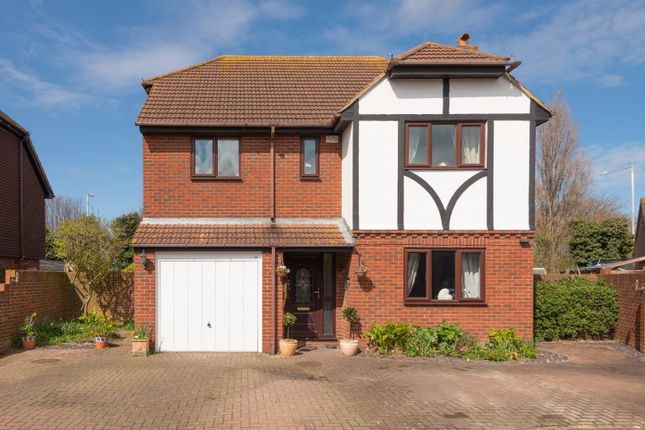 4 bed detached house for sale in Bridleway Gardens, Broadstairs CT10