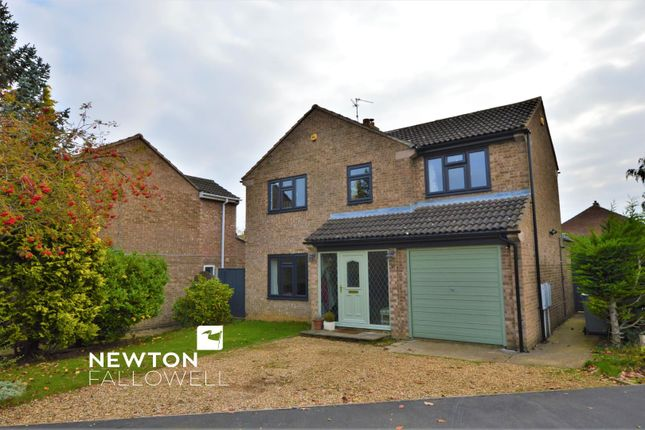 4 bed detached house for sale in Cedar Road, Stamford PE9