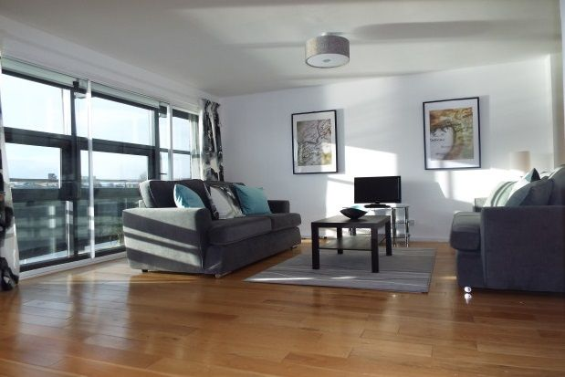 Thumbnail Flat to rent in Clyde Street, City Centre