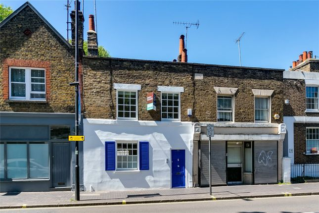 Thumbnail Terraced house for sale in Hammersmith Bridge Road, Hammersmith, London