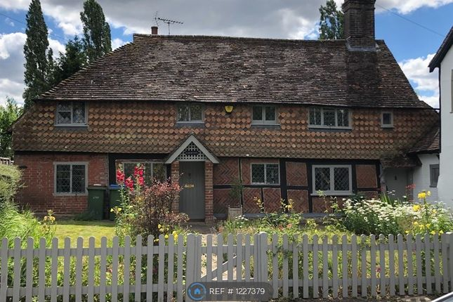 3 bed detached house to rent in The Street, Slinfold, Horsham RH13