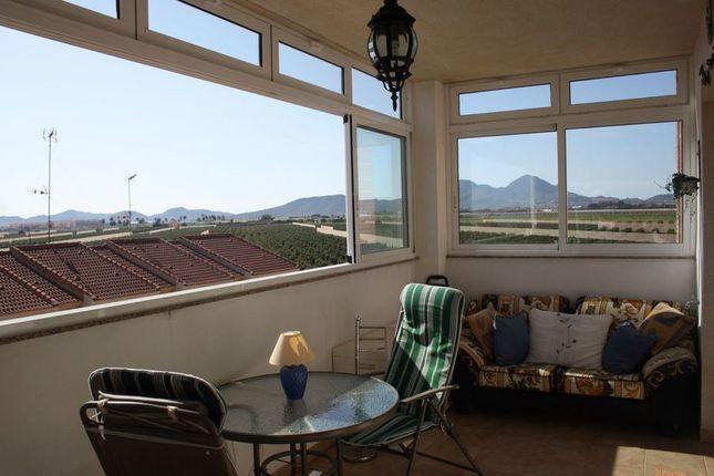 2 bed apartment for sale in Los Nietos, Murcia, Spain