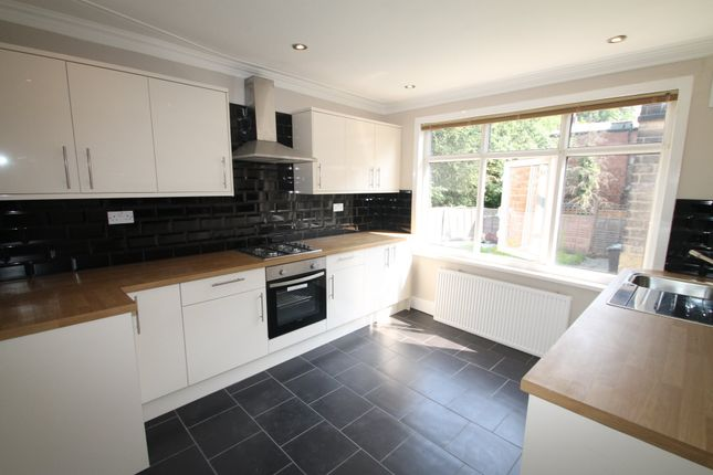 Thumbnail Terraced house to rent in All Bills Included, Raven Road, Headingley