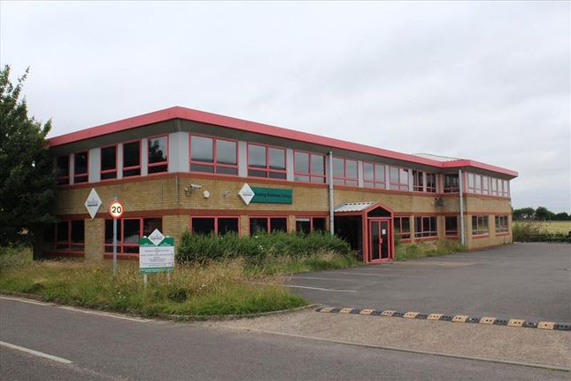Thumbnail Office for sale in 14 Triangle Business Park (Freehold), Quilters Way, Stoke Mandeville, Aylesbury, Buckinghamshire