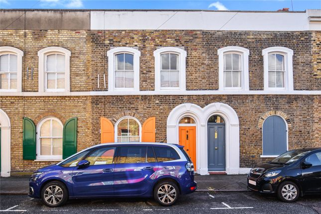 Thumbnail Property for sale in Cyprus Street, Bethnal Green, London
