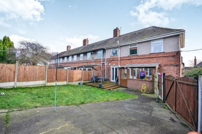 Property For Sale In Blidworth