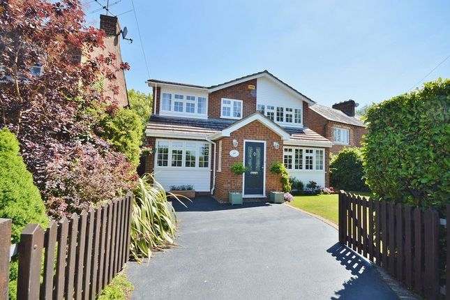 3 bed detached house for sale in Chalkshire Road, Butlers Cross, Aylesbury
