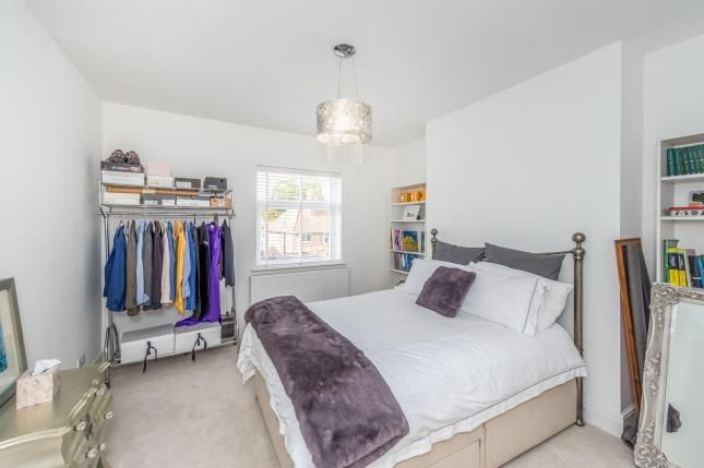 Bedroom of Coronation Drive, Crosby, Liverpool, Merseyside L23