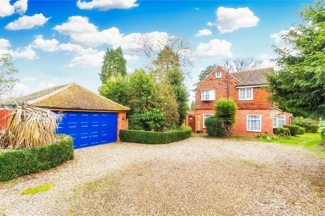 Thumbnail Semi-detached house for sale in Seven Hills Road, Iver Heath, Buckinghamshire