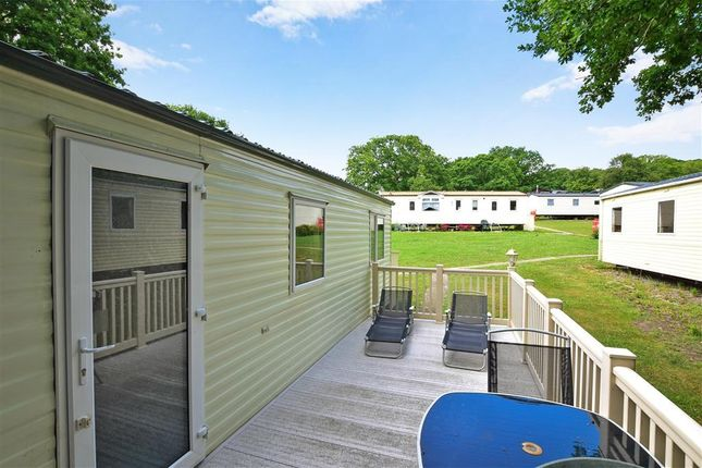 Static Mobile Homes For Sale Isle Of Wight
