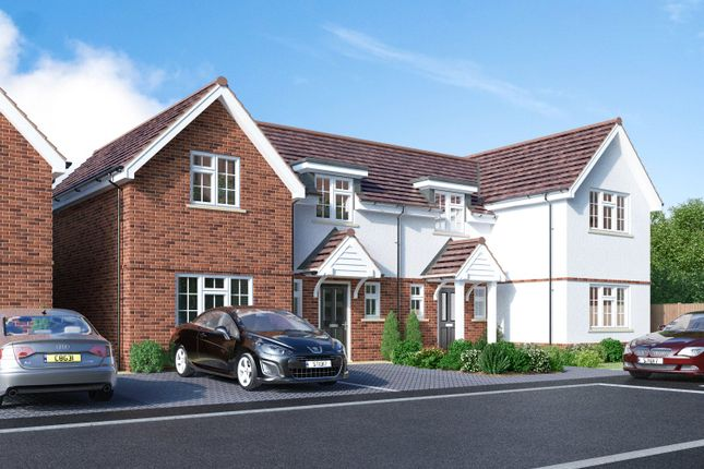 Picture No. 04 of Farleigh Road, New Haw, Addlestone KT15