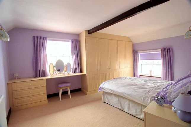 Master Bedroom of Blyth Road, Maltby, Rotherham S66