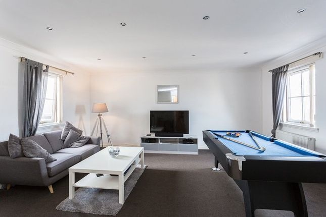 Thumbnail Semi-detached house for sale in Arbroath Road, Carnoustie, Angus