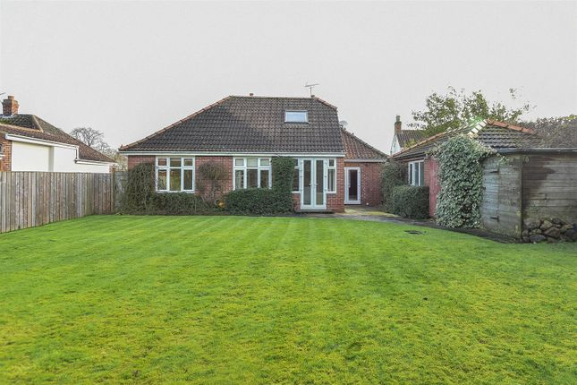 Thumbnail Detached house for sale in Moor Lane, Copmanthorpe, York