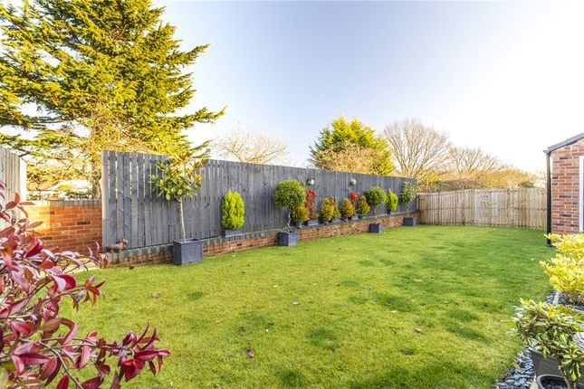 Rear Garden of Woodlands Lane, Leeds, West Yorkshire LS16