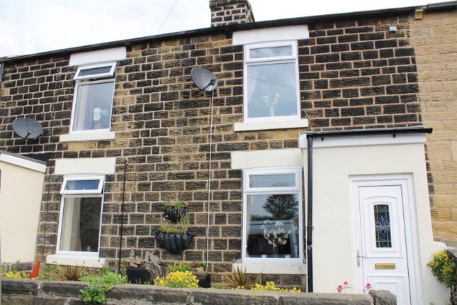 Thumbnail Cottage for sale in Wortley Road, High Green, Sheffield, South Yorkshire