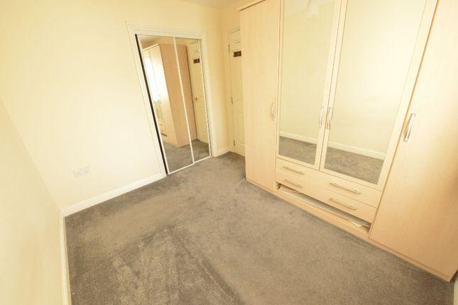 Bedroom Two of Hardridge Road, Glasgow G52