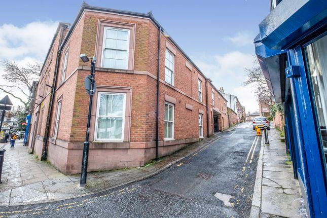 Woolton Street, Woolton, Liverpool L25