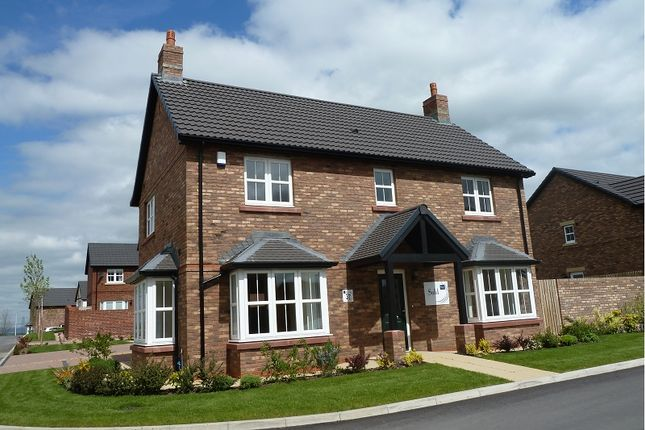 Thumbnail Detached house to rent in Charlton Way, Crindledyke Farm, Kingstown, Carlisle