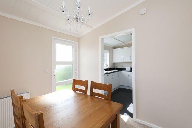 Dining Room of Bramley New Park, Marsh Lane, Sheffield S21