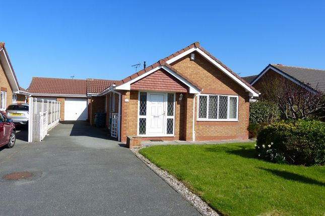 Thumbnail Bungalow for sale in Rhos Fawr, Abergele